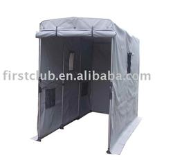 motorcycle shed carport tent 406A