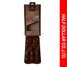 High-heeled Shoes Baking Mould Chocolate Mold Cake Decoration Ice Cube Mold