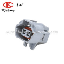 2 pin waterproof female Vehicle speed sensor connector sealed automotive cable housing plugs