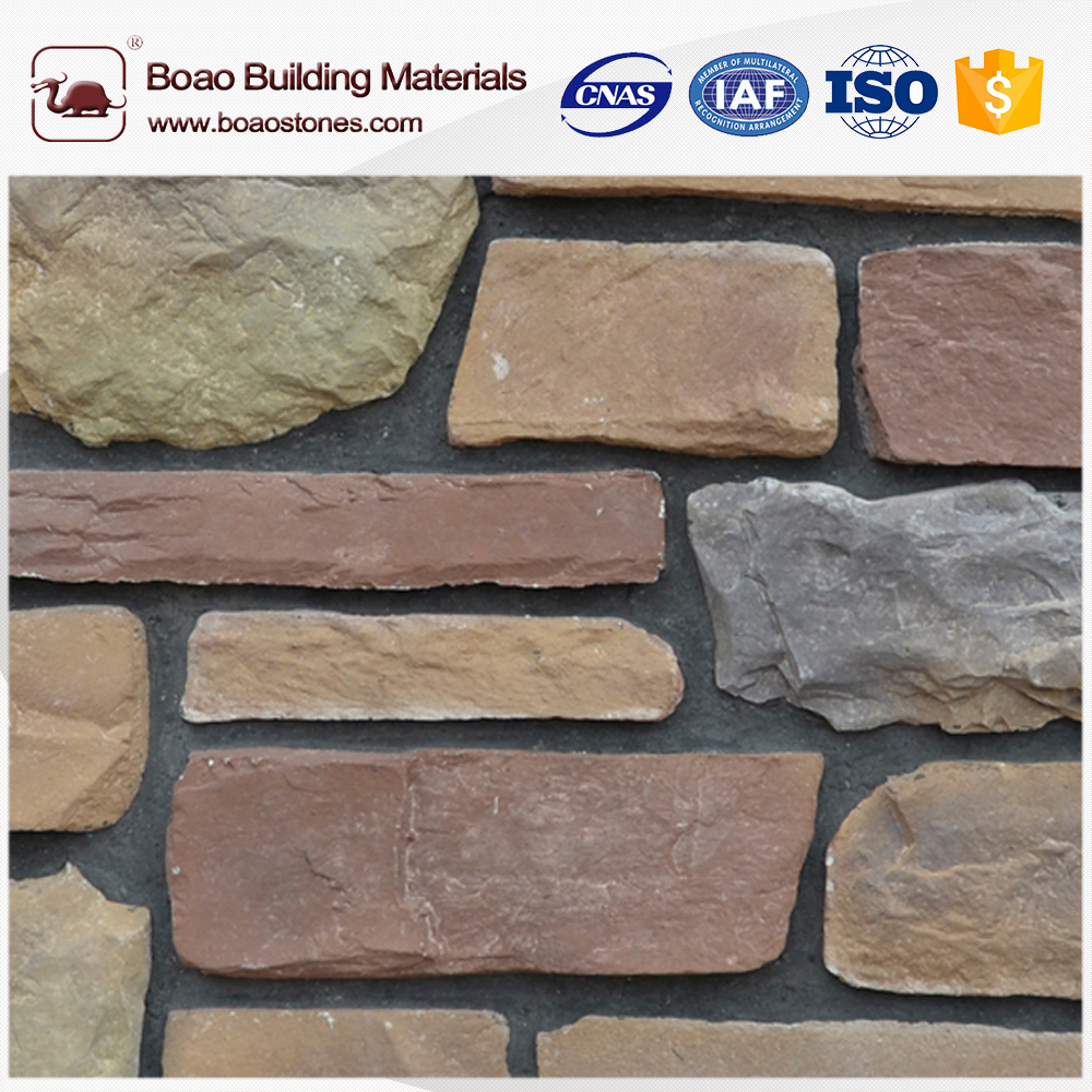 Germany raw material decorative wall building stone material