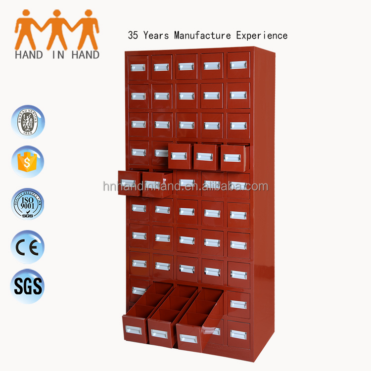 Cheap Price chinese herb storage cabinet medicine cabinet