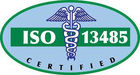 iso13485ใบรับรอง