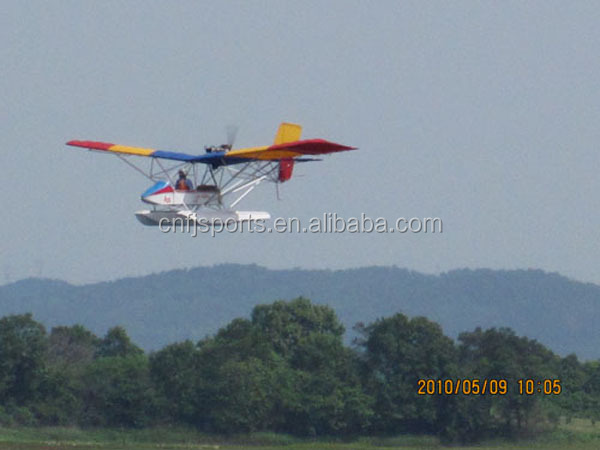quality water plane for sale, agricultural sea airplane