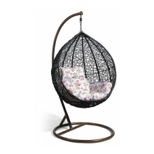 furniture outdoor egg swing bird's nest rattan chairs