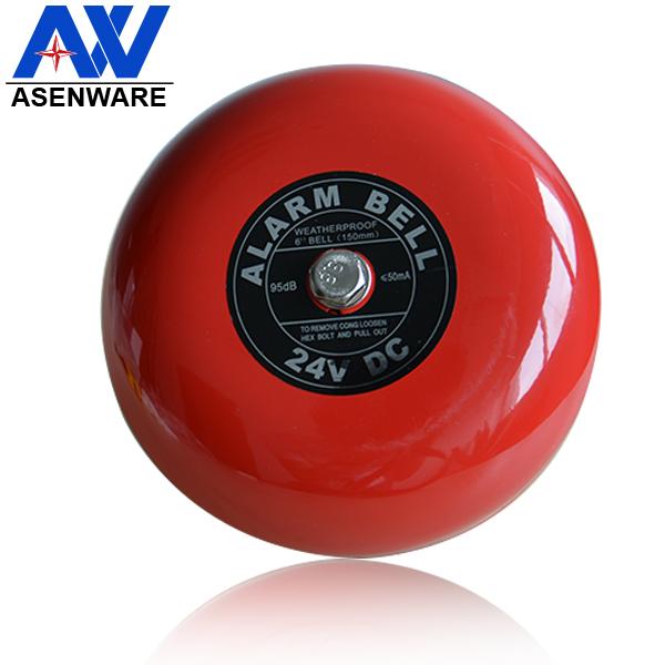 fire alarm buzzer - photo #12