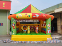 cheap bouncy castle,inflatable castle,jumping castle for baby bouncer
