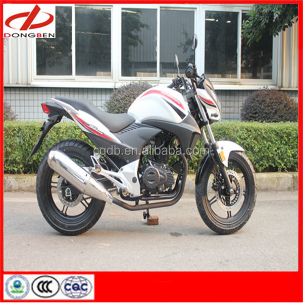 Hot Chongqing Run Motorbike, Chopper 250cc