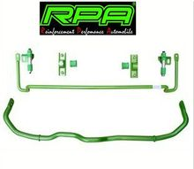 RPA adjustable OEM sway bar stabilizer bar end link kit racing parts