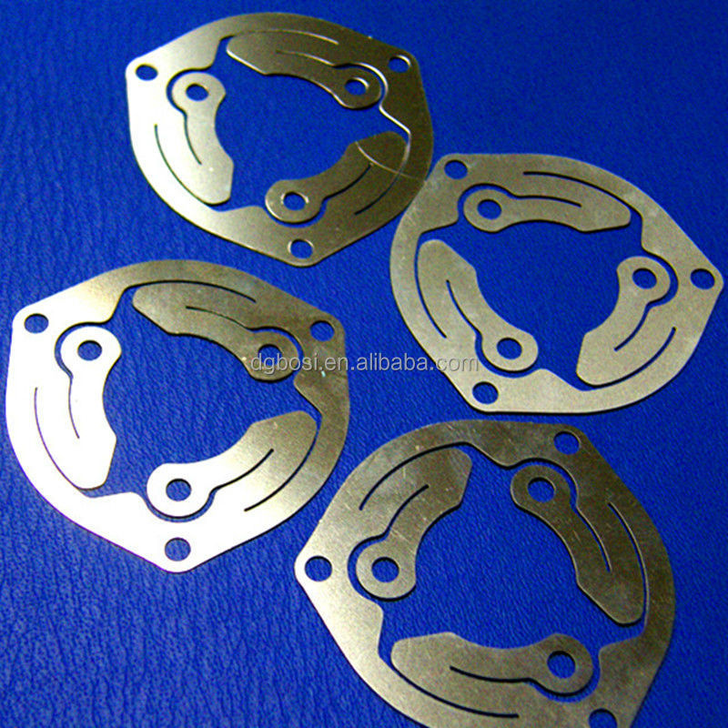 High Qulity and precision metallic gasket manufacturer