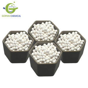 Claus Sulfur Recovery Catalyst Activated Alumina Al2O3 Claus Catalyst