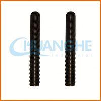 Custom auto machined stainless steel concrete coil thread rod
