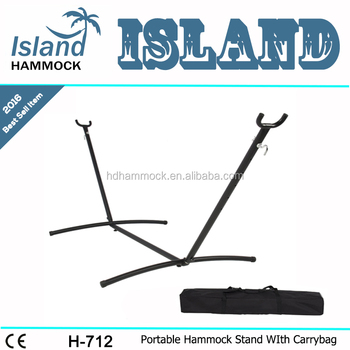 Portable Hammock Stand With Carrybag