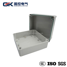 Hot Sale Enclosure industry waterproof electronic box Plastic junction box