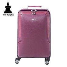 best small lightweight travel carry-on 15.8 inch luggage business
