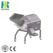 Hot sale fruit and vegetable cuber machine supplier in China