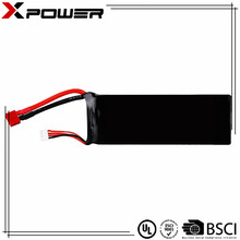 11.1V 3S 30C 60C 4500mAh Xpower battery lipo for electric tools RC helicopter RC truck RC car