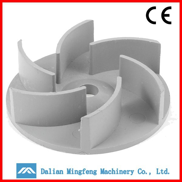 China cheap OEM high-quality plastic impeller