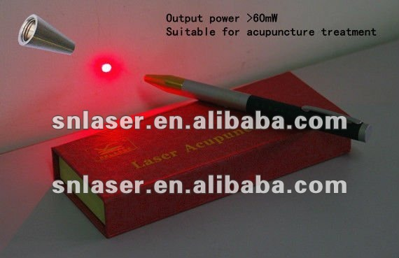 (Agents wanted) SN-40 660nm medical Laser pen
