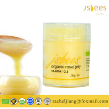 Jiangshan Bee Industry Honey Product Royal Jelly Cheap Price