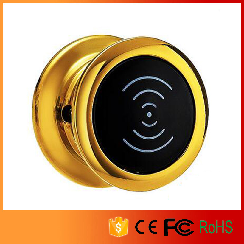 New design Electronic rfid drawer lock for hotel sauna nfc locker lock
