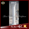 Hand Carved Decorative Stone Roman pillar for sale