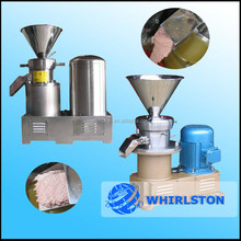 2015 Flavoured Taste Colloid Mill for Peanut/Nut Butter