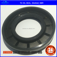 TC NBR 8*16*8 oil seal for car engine