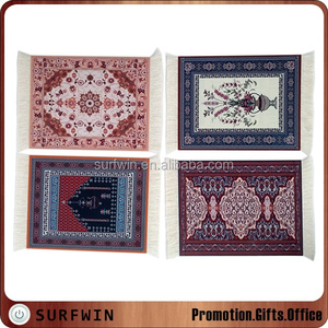Oriental rug mouse pad,carpet mouse mat,mouse rugs