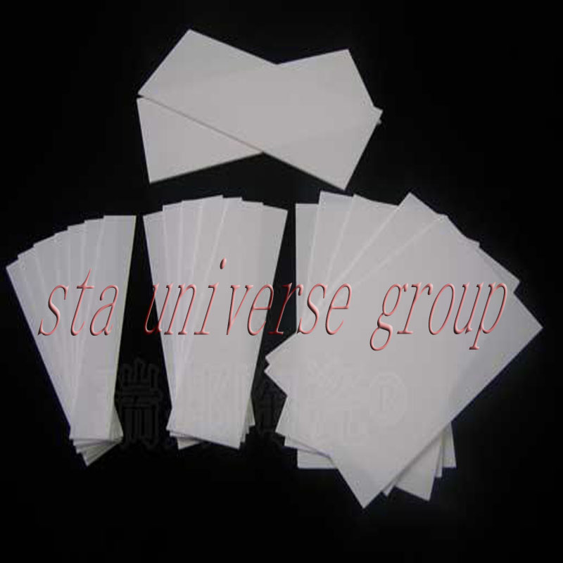 Top quality heat resistance aerogel insulation Mullite alumina silicate ceramic fiber board