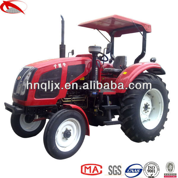 New design QLN 1000 100hp 2wd small farming equipment suppliers