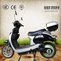 CE certificated midi rode electric moped en China