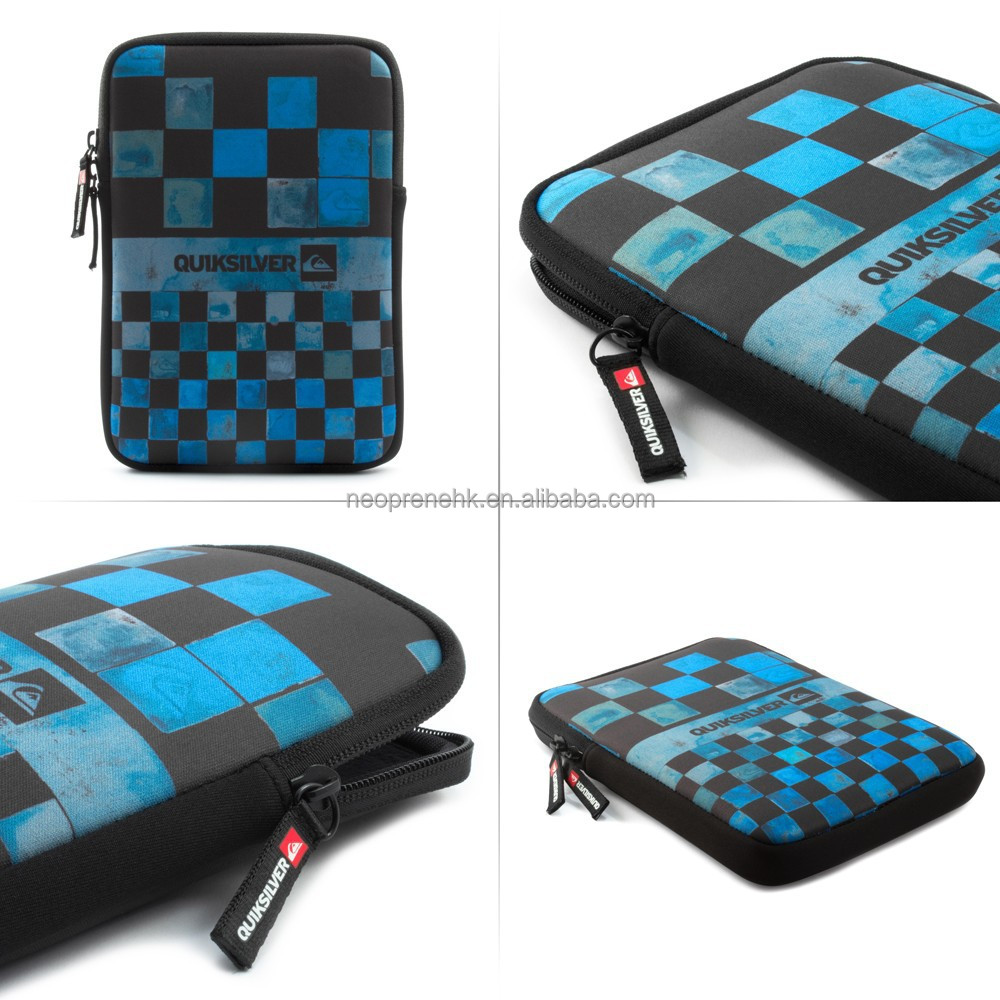 New Trendy 10.1 inch neoprene laptop sleeve