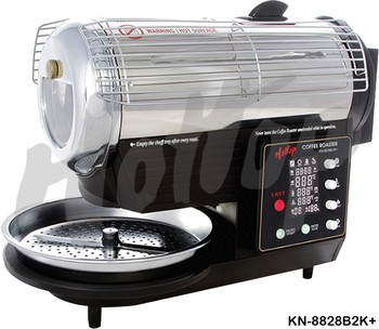Automatic cooling New patent Hot Sale hottop small coffee roaster machine