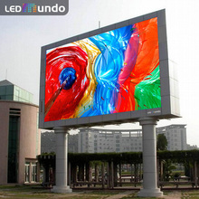 HOT SALE P10 Outdoor Advertising Panels Led Display Sign Pantalla Billboard RGB DIP Publicidad