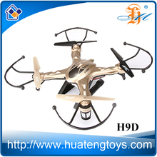 Newest Design RC 2.4G FPV Digital Quadcopter 4 Channel Aircraft 6 Axis Gyro drone with 0.3MP hd camera