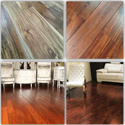 Antique High Quality Teak Solid Wood Floors Buy Solid