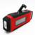 Solar Powered Hand Crank Radio with Power bank and Torch