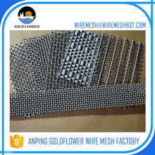 Cheap Wholesale decorative knitted wire mesh