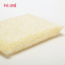 Nami Brand Hot Sell Dishwashing Pads Glass Cleaning Sponge Scouring Pad Yarn