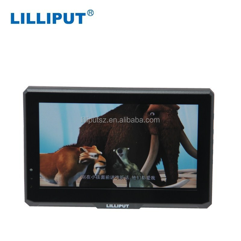 7 inch Multi-touch Capacitive Screen HDMI <strong>Monitor</strong> For Android