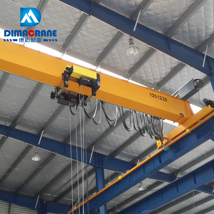 single girder bridge crane operation procedures Double girder bridge cranes rely on the extra support of two bridge girders, and can provide better headroom than a single girder crane workstation cranes: operating on an enclosed track, this style of crane is known for its consistent ease of operation and full range of movement.