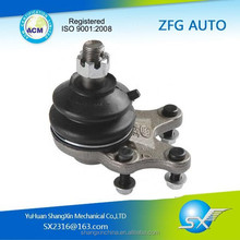 Aftermarket Classic Toyota Hiace II Auto Suspension Parts Ball Joint 43360-29076 43360-29075