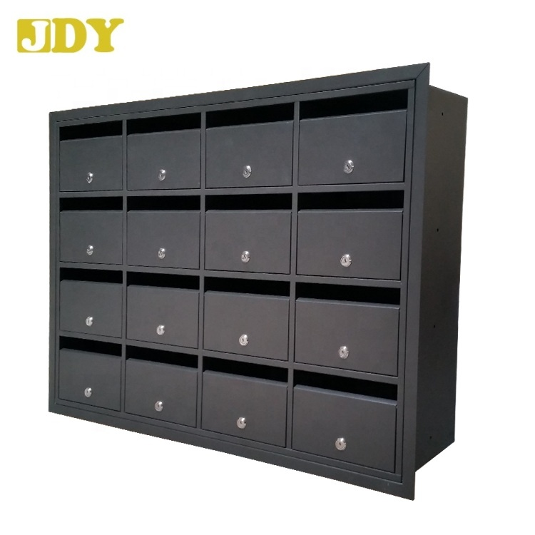#8403 Apartment Building Mailbox - Buy Apartment Mailbox,Cluster  Mailboxes,Residential Mailbox Product on Alibaba.com