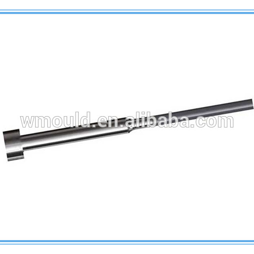 Perfect corrosion resistant durable stepped ejector pin for injection plastic mould