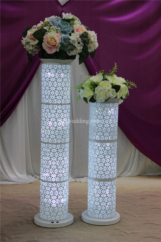List Manufacturers Of Acrylic Columns Wedding Decorations
