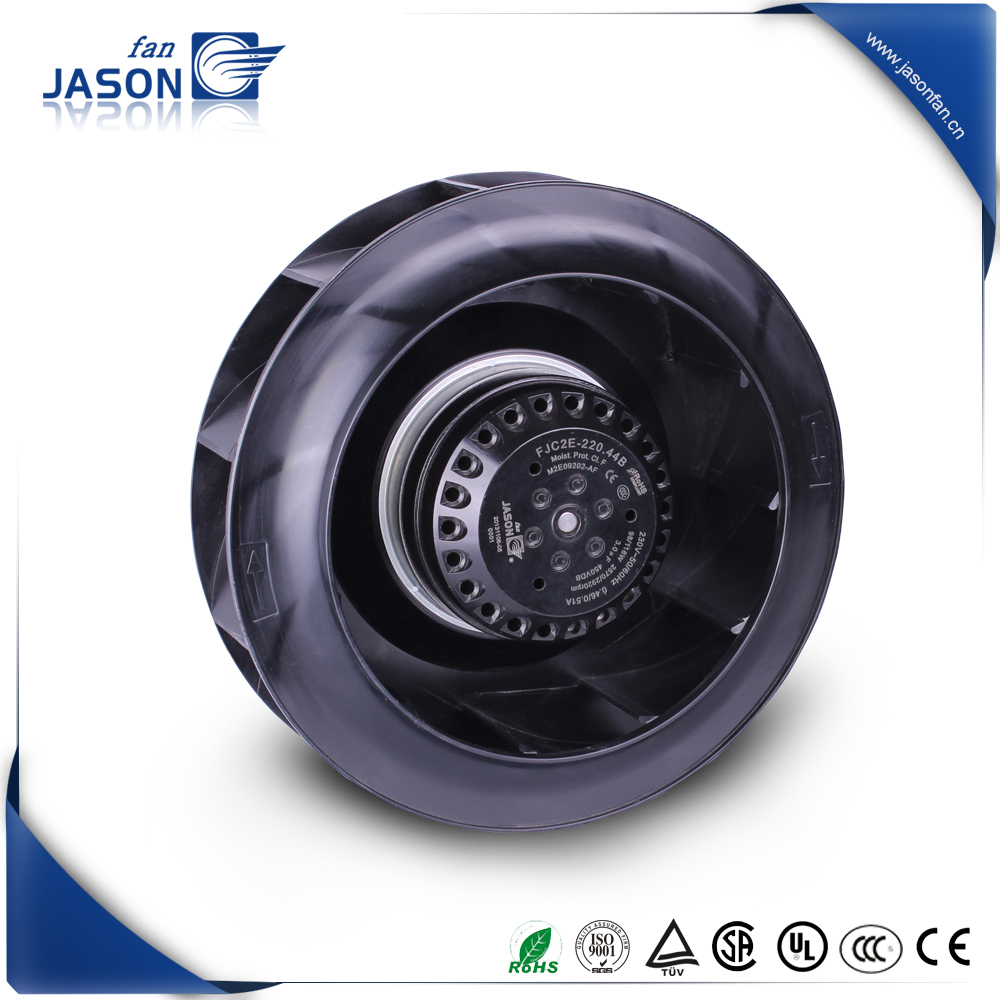 Product Centrifugal Fans : Low noise centrifugal fan impeller design buy