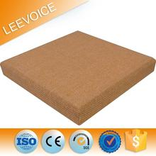 fabric acoustic panel insulating sound board