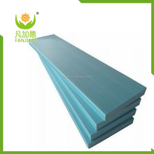 high quality XPS exterior plastic foam board insulation price