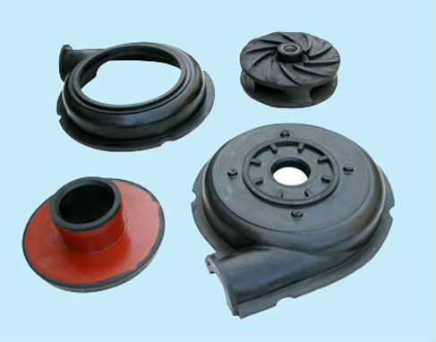 Centrifugal Slurry Pump Wet End Parts