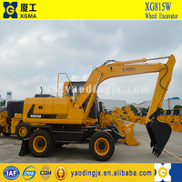 High quality bucket Wheel Excavatorfor sale/ walking excavator for sale